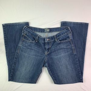 Old Navy Diva Jeans Size 6 Short *EUC*